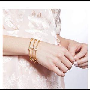 Julie Vos Milano Bracelet